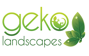 Gekolandscapes Logo
